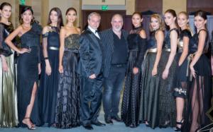 """L'alta moda a Salerno: Fashion alla 26 edizione di """"Sposi ma non solo"""""""