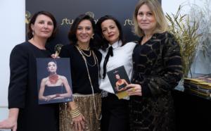 Party prezioso per il Natale di Studio Morelli, che festeggia 20 anni di design del gioiello