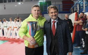 Il successo della Napoli's Cup