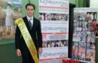 """Grande successo: per la 40esima edizione del concorso di bellezza maschile """"il più bello d Italia"""""""