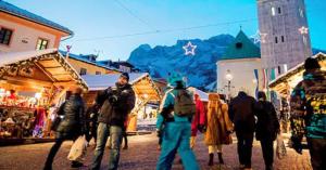 Natale con chi vuoi: 13 mln di italiani in viaggio