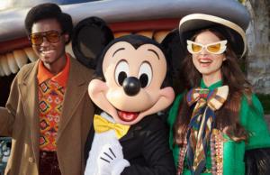 Tendenze: capodanno cinese e Anno del Topo in campagna Gucci