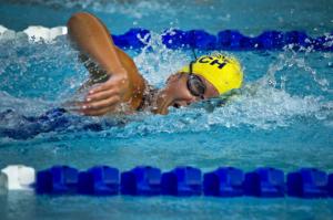 Nuoto: premiati a Napoli atleti campani al Maschio Angioino