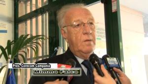 Giornalisti aggrediti, Falco (Corecom): In Campania situazione insostenibile, a rischio libera informazione