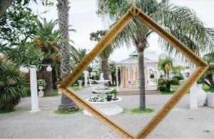"""Wedding Day Fiera del sì presso La """"Fontanina Events"""""""