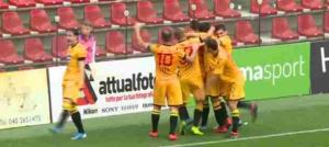 Calcio: Serie C torna in campo ma resta stato agitazione