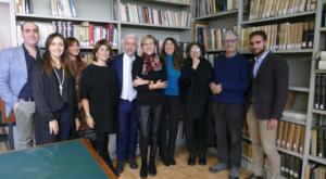 """Fondazione Isaia-Pepillo:  entra nel vivo, """"con un progetto di ricerca storica"""""""