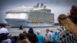 """Crociere: nel 2020 attesi 32 milioni di """"viaggiatori"""""""
