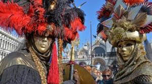 Carnevale: Venezia, amore e follia è il tema dell'edizione 2020