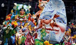Caserta: al via la presentazione degli eventi del Carnevale 2020