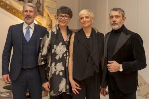 Michele Miglionico: Alta Moda Show, Banca Generali Private-Roma