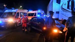 Stragi del sabato sera altri 4 morti, 27 da inizio anno