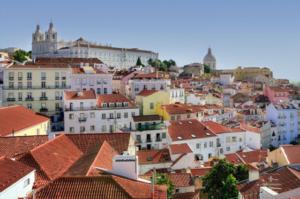 """Un lungo weekend e un tour per scoprire insieme il """"Portogallo"""""""