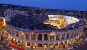 L'Arena di Verona: Opera Festival, l'esordio di Muccino nella lirica