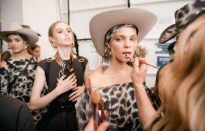 New York Fashion Week: Chiara Boni, La Petite Robe fiesta spagnola