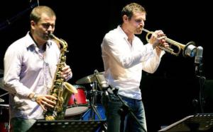 San Valentino: all'insegna del grande jazz, al Moro di Cava dè Tirreni