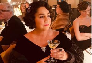 Romina Power a 68 anni torna sul set per il nuovo film di Guillermo Del Toro: è irriconoscibile