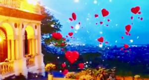 San Valentino: la raffinata suggestione di Villa Domi in Love