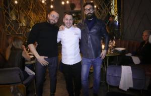 Napoli a tavola e atmosfere newyorkesi da Opera Restaurant