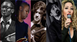 "Grande jazz: venerdì 21 febbraio al ""Moro di Cava dè Tirreni"""