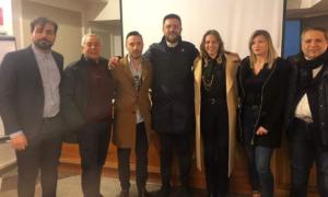 Luigi Barbati: è Il nuovo Presidente della Pro Loco di Camposano