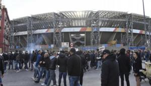 Napoli: verso il pienone, per la sfida al San Paolo contro il Barca