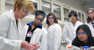 """Giornata mondiale delle donne nella """"scienza"""""""