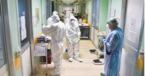 Coronavirus: 105.792 i contagiati, di cui 12428 morti e 15.729  guariti. Il governo annuncia Restrizioni prolungate, ma il trend cala