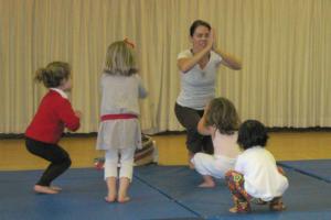Bimbi a casa, da sport a tv 10 consigli da pediatri