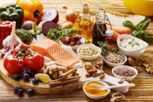 Coronavirus: dieta mediterranea e proteine, va bene in quarantena