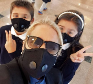 Heather Parisi smentisce i media: 'A Hong Kong seconda quarantena? Non è vero!