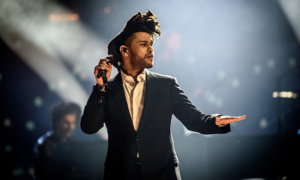 The Weeknd conquista le classifiche: il suo nuovo album vola subito in vetta