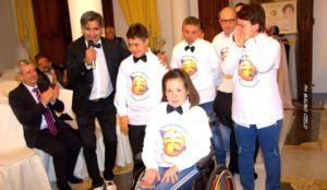 """Grande successo per la I edizione del premio """"Eroi del Sorriso """""""