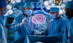 Neurochirurgia: nuova tecnica per trattamento dei tumori cerebrali