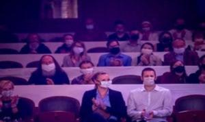 "Dpcm, mascherina a cinema e concerti, ""ecco le regole"""