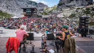 No Borders music festival si farà a luglio