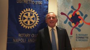 "Intervista al Prof ""Nicola Pasquino"""
