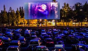 Napoli: progetto drive in Ippodromo di Agnano