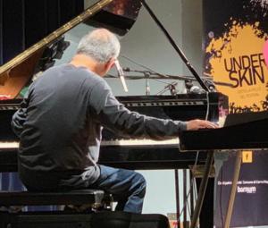 """""""Biglietto per i miei concerti web"""": l'annuncio del maestro Pieranunzi"""