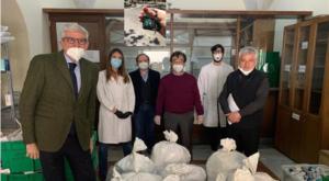 Farmacisti e la Santa Sede: donati all'Elemosiniere del Papa oltre 100mila euro