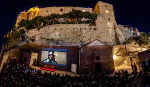 Il Covid non ferma l'Ischia Film Festival: appuntamento dal 27 giugno