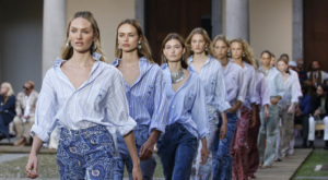 Milano fa la sua scelta: a luglio si sfila online. La Fashion week