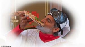 """Ultima sfida al corona Virus a colpi di """"pizza"""""""