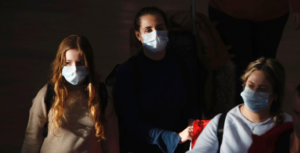 Donne sempre piu' colpite da Covid e da effetti pandemia