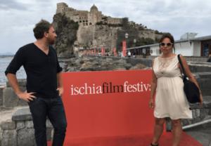 Cinema: Ischia Film Festival primo grande evento live post Covid
