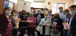 Dai Lions Club: tablet per una scuola di Forcella