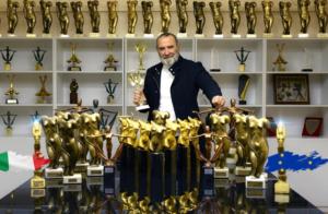 Napoli, il maestro del porno vince in aula: Auriemma fece causa a Salieri
