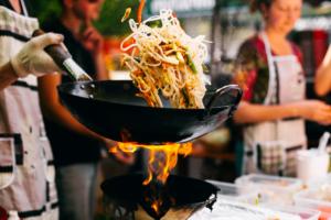 """Castaldo: in Vietnam la cucina italiana e' """"protagonista"""""""