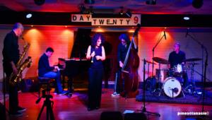Jazz e Blues in streaming: con Ferruccio Spinetti e Linda Andresano