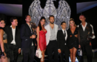 Grande Successo di  Lancio Luxury Per la Vodka DMV-Fotogallery